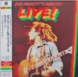 Marley, Bob - Live!