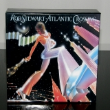 Rod Stewart - Atlantic Crossing Custom Box