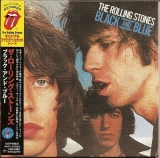 Rolling Stones (The) - Black and Blue