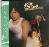 Cougar, John, Nothin' Matters And What If It Did (+1) cover image