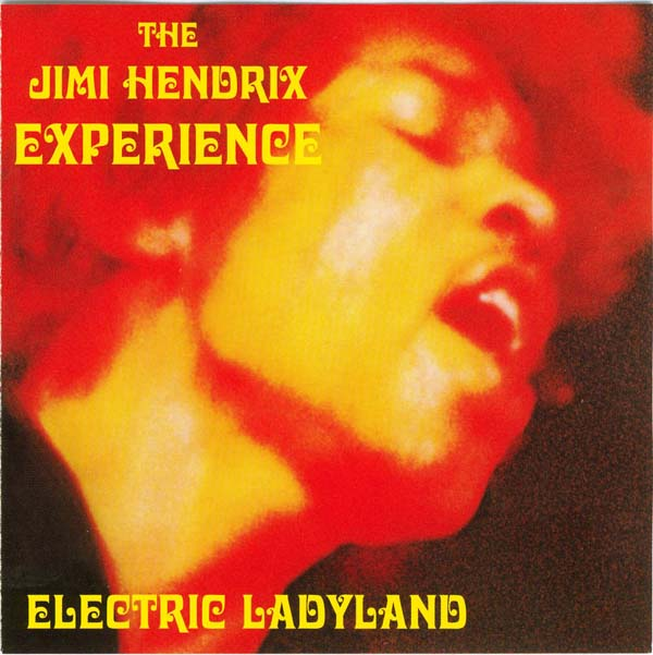 Insert photo (of the US cover), Hendrix, Jimi - Electric Ladyland (UK Naked Ladies)