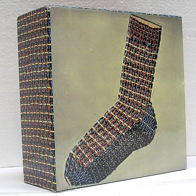 Front View, Henry Cow - Legend Box
