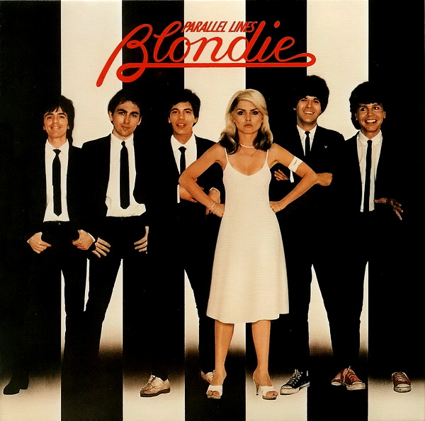 , Blondie - Parallel Lines (+4)