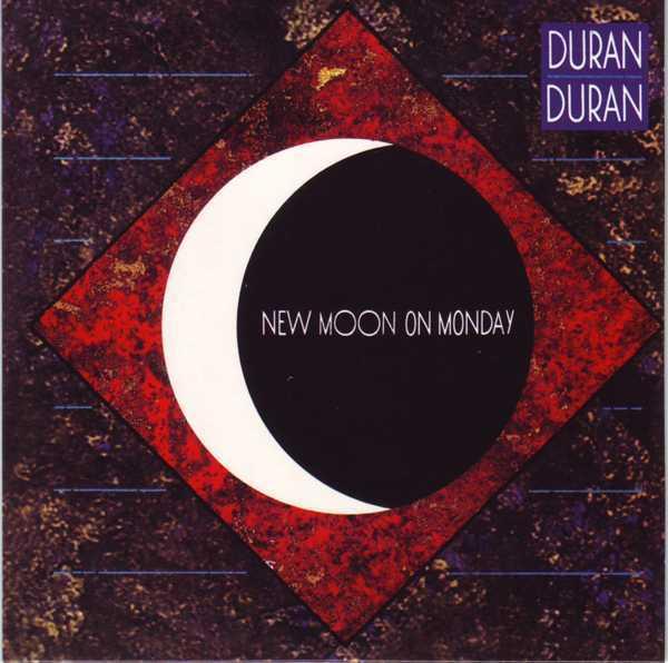 CD10 Sleeve [Front], Duran Duran - The Singles 81-85 Boxset