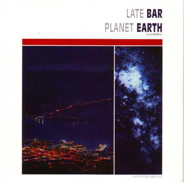 CD1 Sleeve [Back], Duran Duran - The Singles 81-85 Boxset