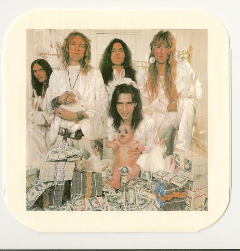 Sleeve Front, Cooper, Alice - Billion Dollar Babies