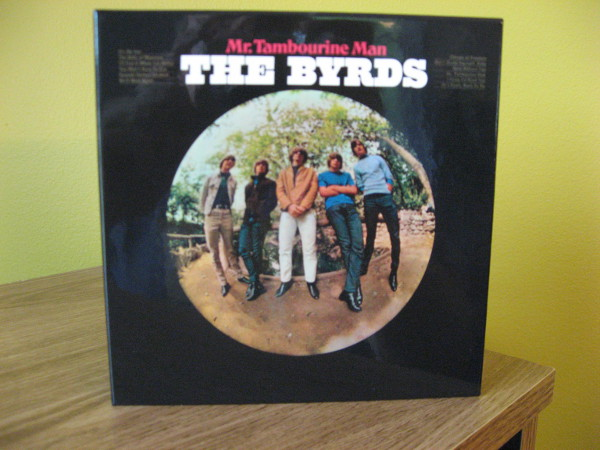 Promo box front, Byrds (The) - Fifth Dimension (+14)
