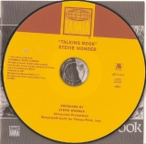 Wonder, Stevie - Talking Book,
