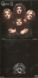 Queen - Queen II, Outer Gatefold