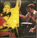 Cheap Trick - At Budokan, Back Cover