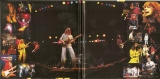 Cheap Trick - At Budokan, Inner Gatefold