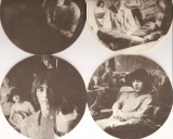 Small Faces - Ogdens' Nut Gone Flake, Gatefold additional fold out (image 2)