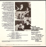 Rolling Stones (The) - Out Of Our Heads (US), Back Cover