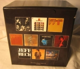 Beck, Jeff - Feed Beck Amplifier Box, view 6