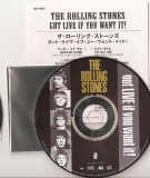 Rolling Stones (The) - Got Live If You Want It!,