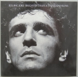 Killing Joke - Brighter Than A Thousand Suns, Front Cover