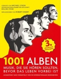 Quintessence Editions - 1001 Albums You Must Hear Before You Die, German cover