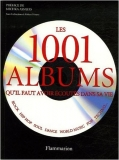 Quintessence Editions - 1001 Albums You Must Hear Before You Die, French cover