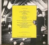 10cc - Sheet Music (+ 3), Back Cover