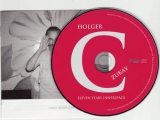 Czukay, Holger : Eleven Years Innerspace : CD & Japanese booklet