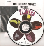 Rolling Stones (The) - Flowers,