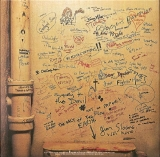 Rolling Stones (The) - Beggars Banquet, Back Cover