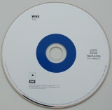 Wire - 154, CD