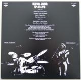 John, Elton - 17-11-70 (Live), Back cover