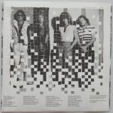 Van Halen - 1984, Inner sleeve side B
