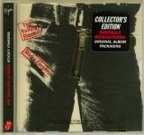 Rolling Stones (The) - Virgin Original Album Packaging, US cover (simply no Japanese obi)