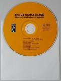 24 Carat Black - Ghetto - Misfortune's Wealth, CD