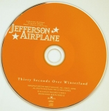 Jefferson Airplane - Thirty Seconds Over Winterland, CD