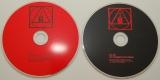 3/3 - Sanbun no san, CDs