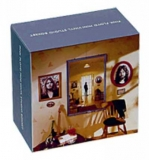 Pink Floyd - Oh By The Way: European Box Set, EMI Prototype(?) box - image from pre-release promotional material
