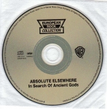 Absolute Elsewhere - In Search Of Ancient Gods, CD