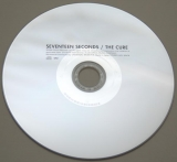Cure (The) - Seventeen Seconds , CD