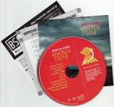 Depeche Mode : A Broken Frame : CD & Japanese and English Booklets