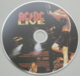 AC/DC - Live, CD