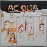 Acqua Fragile - Acqua Fragile, Front Cover