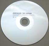 Def Leppard - Adrenalize , CD