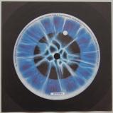 Def Leppard - Adrenalize , Back Label