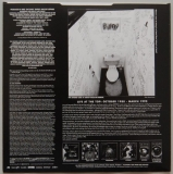 Def Leppard - Adrenalize , Inner sleeve side B