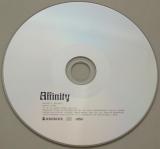 Affinity - Affinity +8, CD