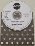 Affinity - Affinity +8, Mini CD Promo
