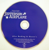 Jefferson Airplane - After Bathing At Baxter's (+4), CD