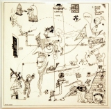 Jefferson Airplane - After Bathing At Baxter's (+4), inner sleeve A