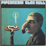 Hull, Alan - Pipedream, Front Cover