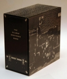 Allman Brothers Band (The) - At Fillmore East Box, Back-Lateral view