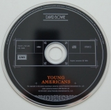 Bowie, David - Young Americans, CD