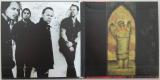 Metallica - St. Anger, Gatefold open